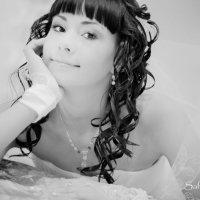 свадебное настроение :: Мария Сафронова