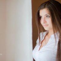 у окна :: Мария Сафронова