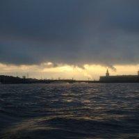 Санкт-Петербург... :: Александра Пожидаева