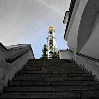 К Храму :: Лара Лаби