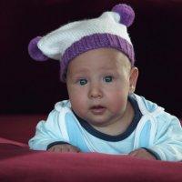 маленький балбес :: мария Кузьмина