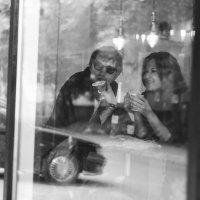 Анна и Илья :: Наташа Зорина