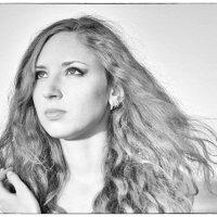 Взгляд :: Женя Рыжов