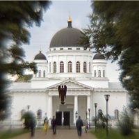 Старокафедральный :: Артём Фалин
