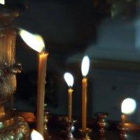 Свечи :: Артём Фалин