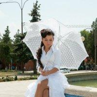 Зонтик от солнца :: Василий Королевский