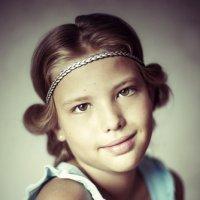 Angel A :: Дмитрий Коробкин