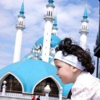 Малышка :: Динара Кадырова