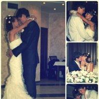 Первая свадебная фотосессия :: Динара Кадырова