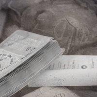 Lost literature :: Роман Комина