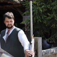 Ukrainian :: Роман Комина