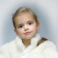 Внучка :: Александр Свистунов