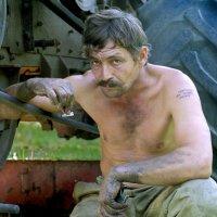 Простые люди :: Александр Свистунов