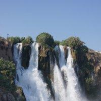 "водопад ""Карбуз Калдыран"" :: Аlbina Saetgalieva"