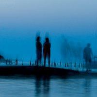 Призрак :: Андрей Мельников