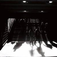 Underground :: Николай Дегтярев