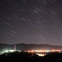 Ночной пейзаж :: Николай Кошев