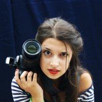 Роковая женщина :: Светлана Череш