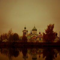 Храм :: Александо Диденко