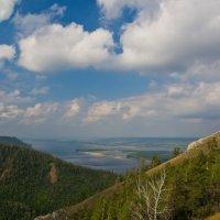 жигулевские горы :: Ирина Сесина