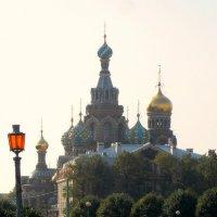 Храм :: Светлана Лебедева