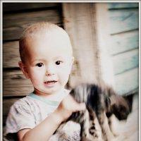 Детские!!! :: Андрей Кох
