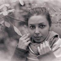 Портрет :: Lev Miln