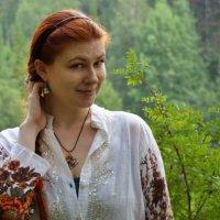 Маша :: Юлия Торопова