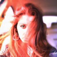 Colors & girl :: Davit Avetisyan