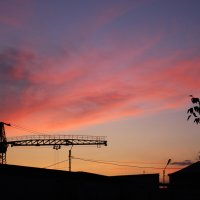 Настоящие цвета неба :: Davit Avetisyan