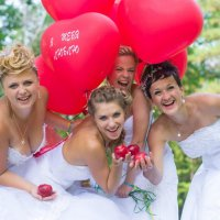 Парад Невест 2012 :: Виктор Самчук