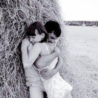 Любовь :: Александра Молодовская