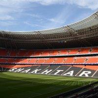 Стадион :: Ольга Рыбакова