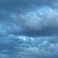 Вечернее небо :: Иван Дмитренко