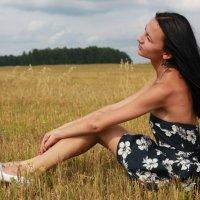... :: Polina Mordvinova