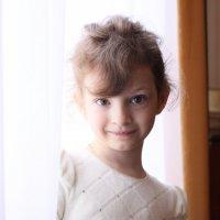 Портрет :: Яна Постаногова