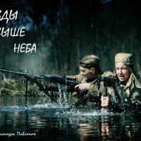 **** :: Сергей Вьюгин