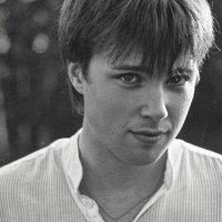 Женя :: Ольга Шелудченко