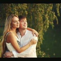 Карина+Женя :: Ольга Шелудченко