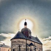 Церковь :: Святослав Исаенко