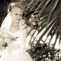 Невеста... :: игорь козельцев