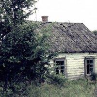Так, дом, просто дом :: zav zavoff