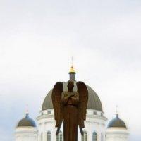Ангел :: Артём Фалин