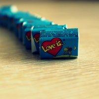 Love is :: Александра Тушина