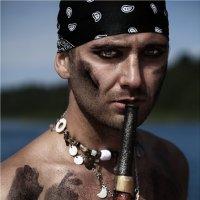 пират Балтики :: Сергей Вьюгин