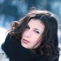 зима :: Тино Вайнамойнен