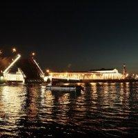 Санкт-Петербург :: Татьяна Морозова