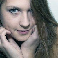 Портрет :: Валерия Похазникова