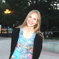 Smile :: Александра Молодовская