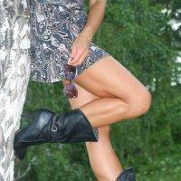 Ножки.. :: игорь козельцев